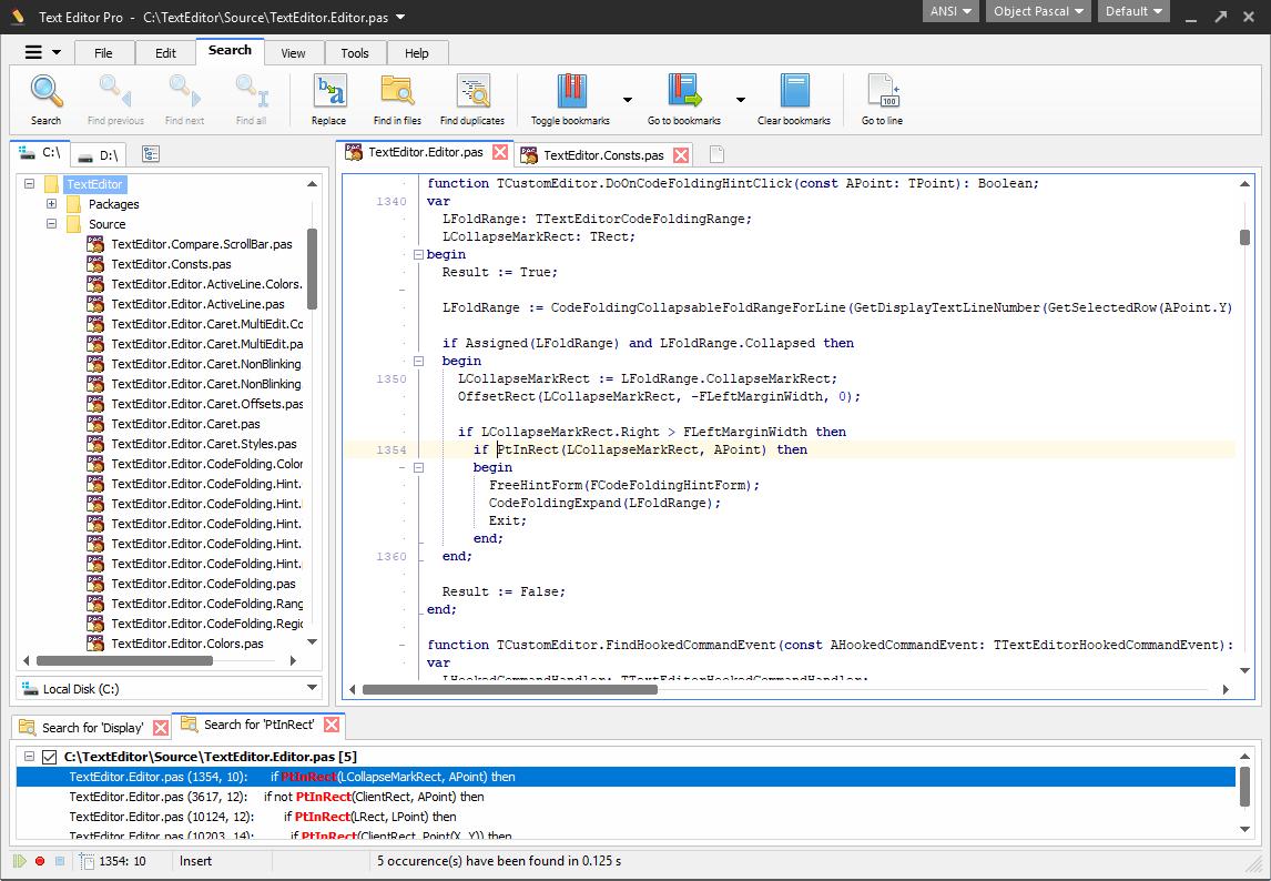 Text Editor Pro 16.2.0